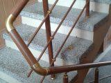Алуминиеви парапети - проектиране производство и монтаж от Дискавъри Гардън