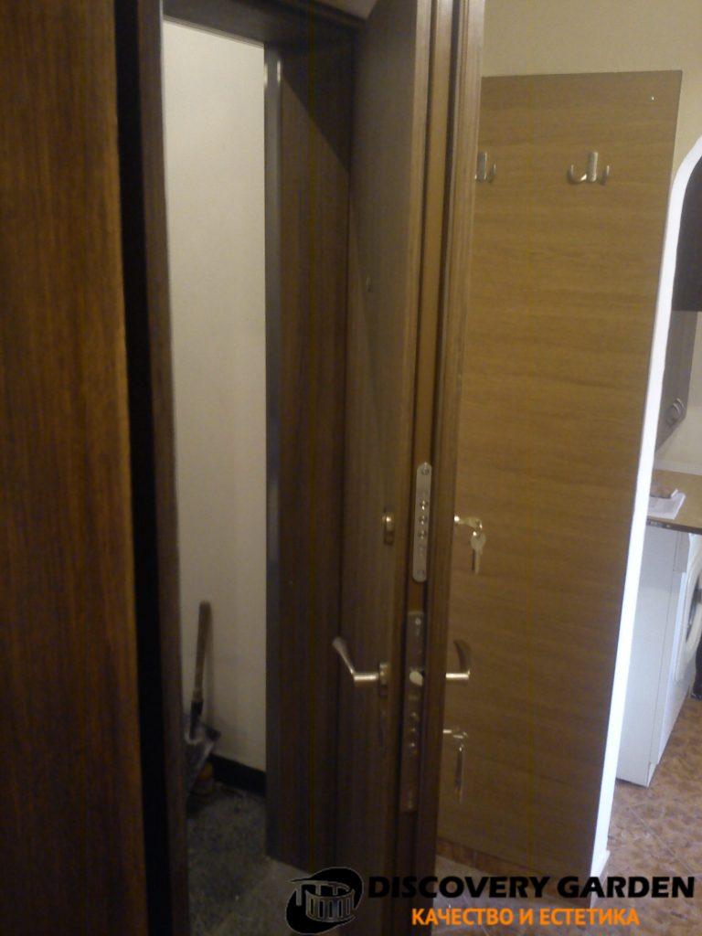 Блиндирани врати Пловдив производство проектиране и монтаж блиндирани врати и конструкции от Дискавъри Гардън