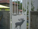 Метални конструкции, дървени конструкции, беседки, решетки, дворни врати, порти, навеси, огради от ковано желязо от Дискавъри Гардън